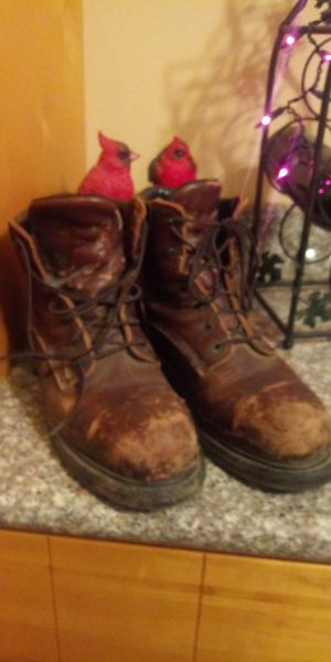 Red Wing Boots for Sale in Columbus, OH