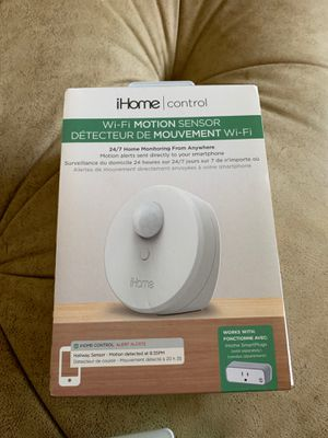 iHome Control motion sensors for Sale in Columbia, SC