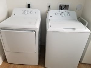 Brand new washer and dryer! for Sale in Deerfield Beach, FL