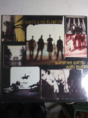 Hootie & The Blowfish Laserdisc for Sale in Yonkers, NY