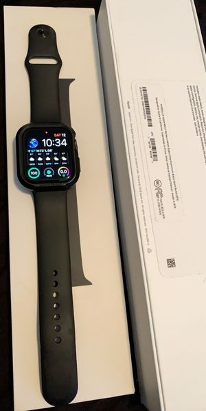 Apple Watch Series 4 44mm for Sale in San Antonio, TX