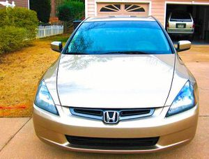 Only - Today 2005 Accord Price 6OO$ Low miles for Sale in Shreveport, LA