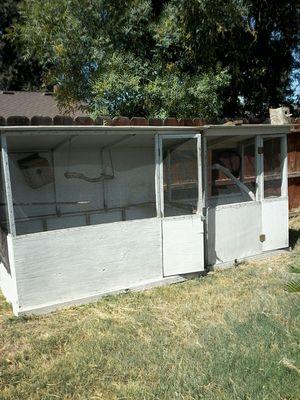 Bird aviary or bird cage for Sale in Clovis, CA