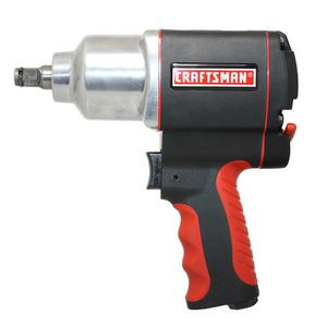 """Craftsman 1/2"""" Impact Wrench New Mechanic Tools for Sale in Boston, MA"""