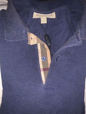 Burberry shirt for sale for Sale in Belleville, IL