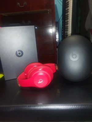 Beats studio 3 for Sale in Staten Island, NY