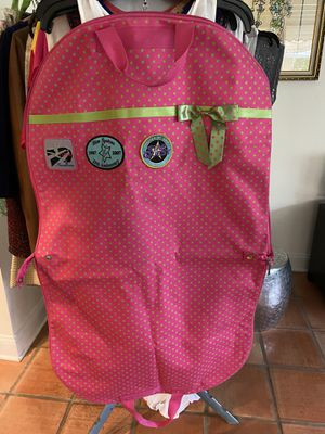 Garment bag and matching tote bag for Sale in Pinecrest, FL