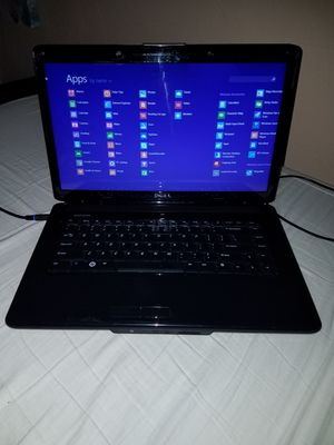 Dell Inspiron 1545 Laptop for Sale in Aberdeen, WA