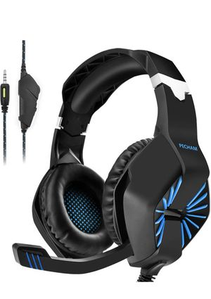Pecham gaming headset for Sale in Los Alamitos, CA