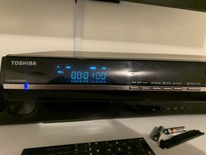Toshiba HD DVD Player with 8HD DVDs for Sale in Burbank, CA