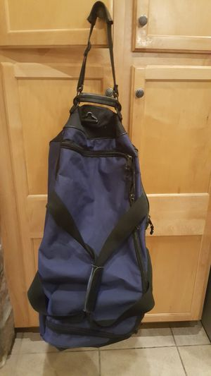 Extra large sports duffle bag rollable for Sale in Chandler, AZ