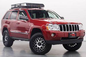 2006 Jeep Grand Cherokee for Sale in Diamond, IL