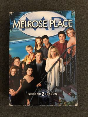 Melrose Place Season 2 for Sale in San Jose, CA