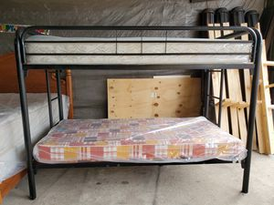 BUNK BED SET for Sale in Houston, TX