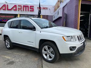 2013 Jeep Comprass for Sale in Commerce, CA