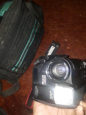 VINTAGE JVC video camera OBO for Sale in Washington, DC