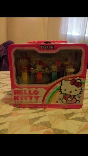 Hello Kitty Collectable Pez Dispenser for Sale in Phoenix, AZ