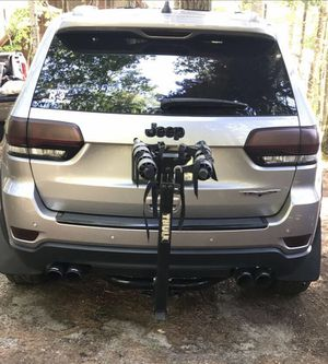 """2017 Jeep Grand Cherokee """"Blackhawk"""" for Sale in Yarmouth, ME"""