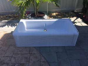 RV motorhomes plastic bathtub for Sale in Davie, FL
