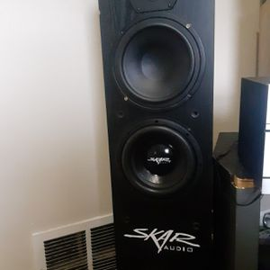 Sub towers for Sale in Bartonville, IL