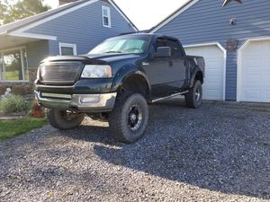 Lifted F150 crew cab for Sale in Montoursville, PA