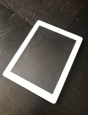 Apple iPad 32gb (3rd generation) for Sale in Downey, CA