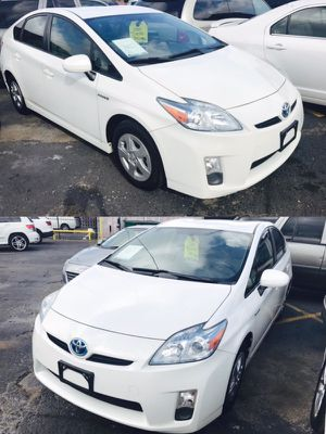 2007 Toyota Prius LOW DOWN for Sale in Houston, TX