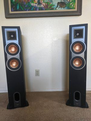 Klipsch Reference R-26F for Sale in Peoria, AZ