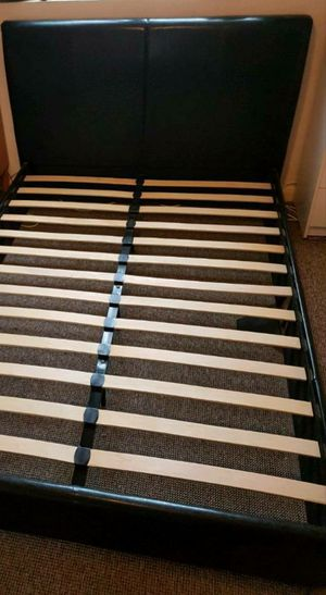 Ikea Queen Bed Frame for Sale in US