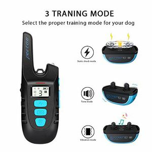 Peston new rechargeable dog training collar 1500 feet operational range for Sale in South Gate, CA