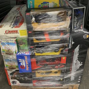 Drones,helicopter,Rc,and general kids Toys for sale bulk for Sale in Sylmar, CA