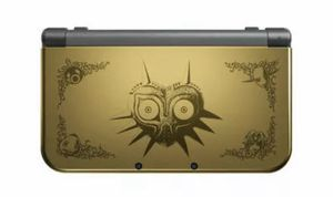 New Nintendo 3DS XL Majora's Mask limited edition for Sale in Westport, MA