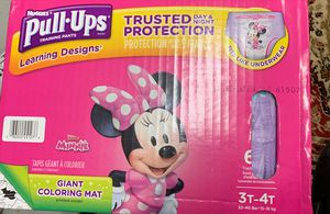 Huggies pull-ups for Sale in Fort Lauderdale, FL