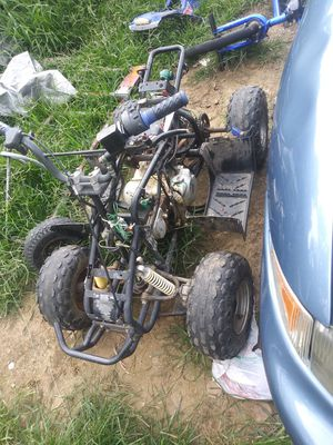4 wheeler for Sale in Detroit, MI