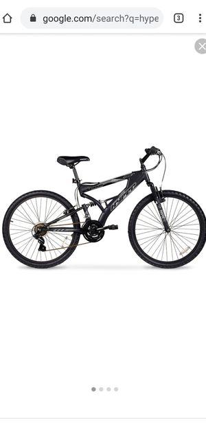 Mountain bike full suspension for Sale in Las Vegas, NV