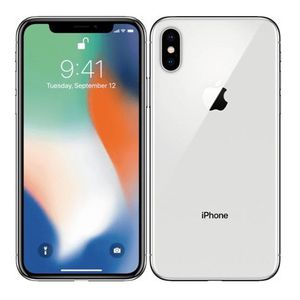 iPhone X 256 GB for Sale in Webberville, TX