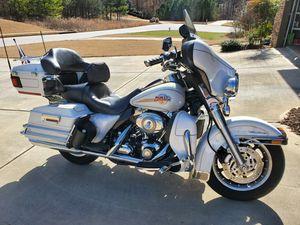 2007 Harley Davidson Ultra Classic Electra Glide. Perfect condition. Full service records. for Sale in Dallas, GA