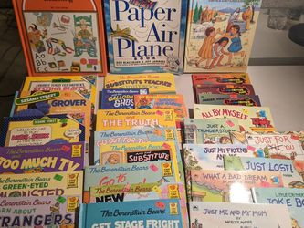 Sixty Nine Childrens Books - Most From The 1990s for Sale in Westerville,  OH