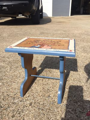 Kids Bench / Step Stool for Sale in Rowlett, TX