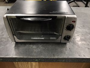 Toaster oven for Sale in Seaside, CA