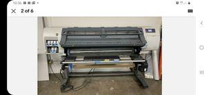 HP Designjet L25500 Wide Format Latex Printer 60 Inch. for Sale in Fort Lauderdale, FL