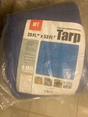 Tarp for Sale in San Bernardino, CA