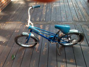 Vintage Schwinn Pixie Bike for Sale in Milford, MI