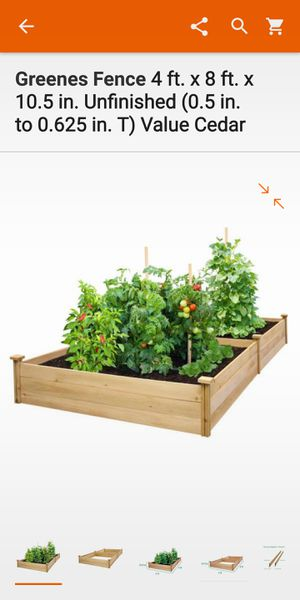 Fencing for garden for Sale in Hesperia, CA
