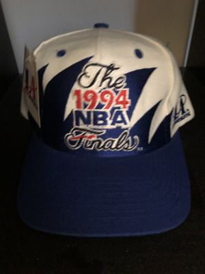 1994 nba finals hat for Sale in Pembroke Pines, FL