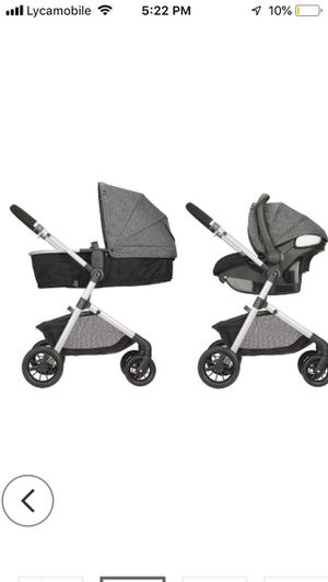 Baby car seat and stroller for Sale in SeaTac, WA