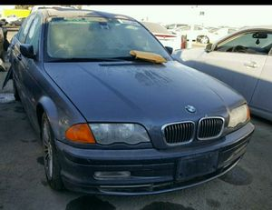 2001 BMW 330I PARTING OUT!!! for Sale in Rancho Cordova, CA