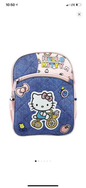 Hello Kitty Backpack for Sale in Corona, CA