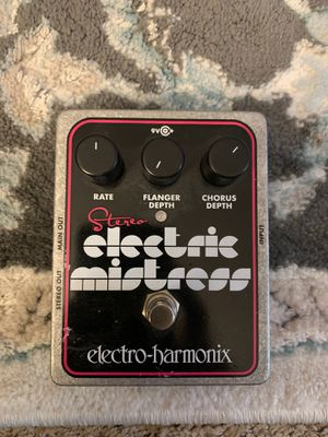 Electo-Harmonix electric mistress for Sale in San Diego, CA