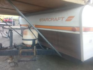 StarCraft pop up camper trailer for Sale in Irwindale, CA
